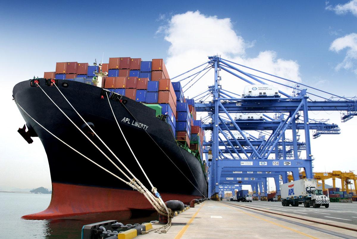 Seguro de transporte maritimo