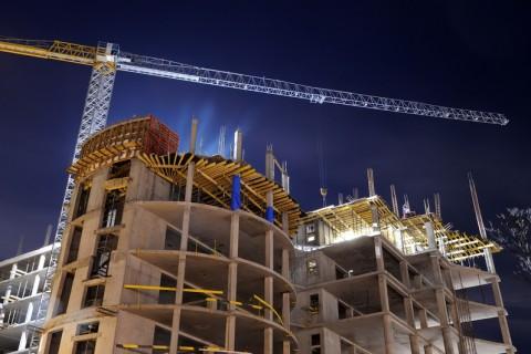 Poliza de seguro para construcciones