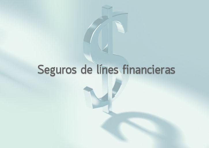 Seguros de lineas financieras