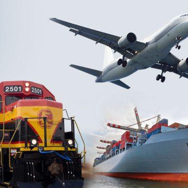 seguro de transportes de mercancías
