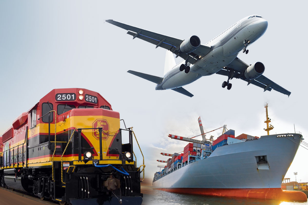 Seguro de transporte - Grupo Nuño