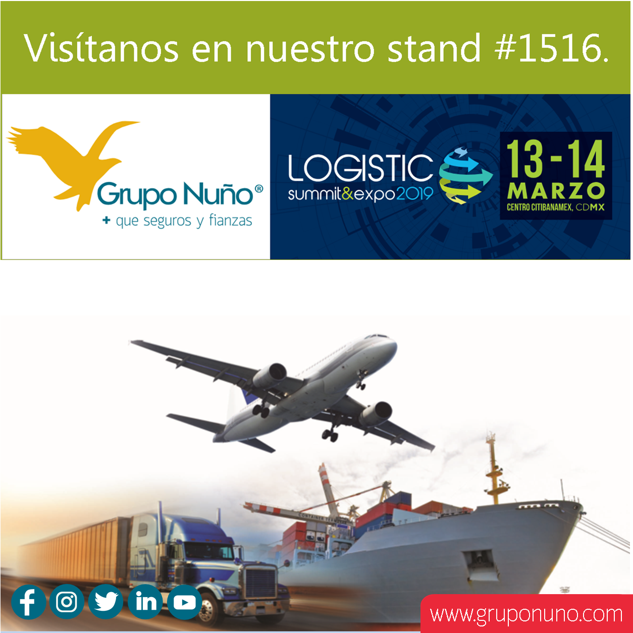 Logistic Summit