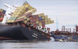 seguro de carga marítima