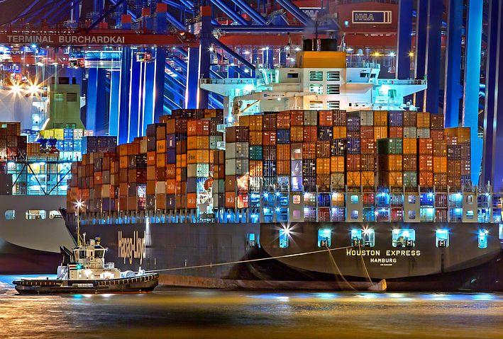 seguro de carga maritimo